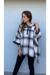 Favori Women Poncho